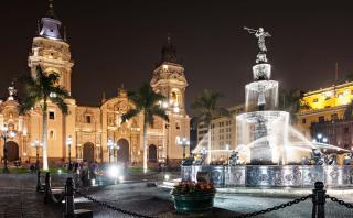 Siete tours imperdibles para redescubrir Lima de noche
