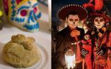 Degusta la comida típica de Día de Muertos en este evento
