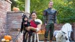 Facebook: ¿de qué se disfrazó Mark Zuckerberg por Halloween? - Noticias de max huallaypuma
