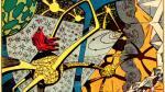 """""""Doctor Strange"""": Lee estos cómics para saber más del personaje - Noticias de jason lee"""