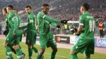 El Lado B de la Champions: los instantes que la TV no captó - Noticias de partido colorado