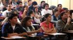 Se concreta primera obra por impuestos en un instituto superior - Noticias de luis raygada