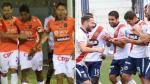 César Vallejo goleó 3-0 a Deportivo Municipal por la Liguilla A - Noticias de cesar millan