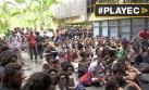 Brasil: Universidades protestan contra reformas de Michel Temer