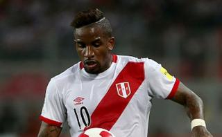 Farfán: ¿Es cierto que tiene opciones de llegar a Fluminense?