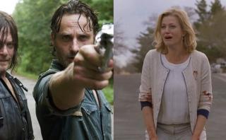 """¿""""The Walking Dead"""" es una secuela de """"Breaking Bad""""?"""