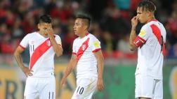 Bolivia apelará al TAS sanción impuesta por la FIFA