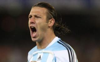 Martín Demichelis sale al frente y defiende a Lionel Messi