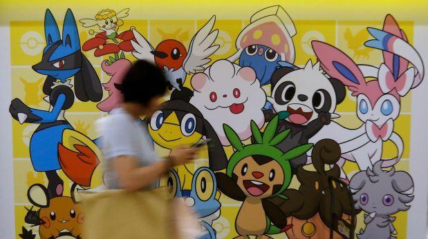 """The Pokémon Company haría más """"remakes"""" de videojuegos antiguos"""