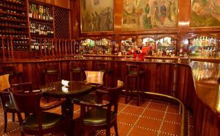 De aniversario: 9 de los mejores bares del Centro de Lima