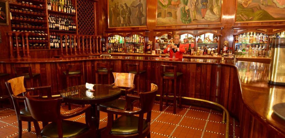 9 de los mejores bares del Centro de Lima