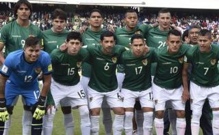 FIFA se pronunció oficialmente: sanción a Bolivia se mantiene