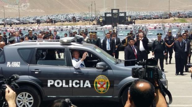 Resumen de la semana: Cantagallo, Castañeda y policía coimera