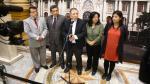 """Marco Arana dice que """"se violó la ley"""" en la elección del BCR - Noticias de maria elena reyes"""