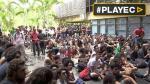 Brasil: Universidades protestan contra reformas de Michel Temer - Noticias de mariano rajoy