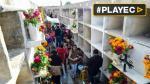 México celebró así el Día de los Muertos [VIDEO] - Noticias de maria isabel casas