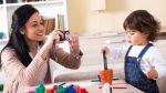 Facebook: ¿Los hijos deben poder vetar lo que sus papás ponen? - Noticias de dominios web
