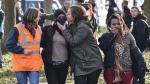 """""""La Jungla"""" de Calais se queda vacía tras últimos traslados - Noticias de tiendas paris"""
