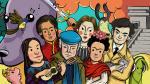 Pitu Saá, las antiprincesas y el feminismo para niños - Noticias de frida kahlo