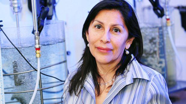 Canadá: Científica peruana se convierte en senadora por Québec