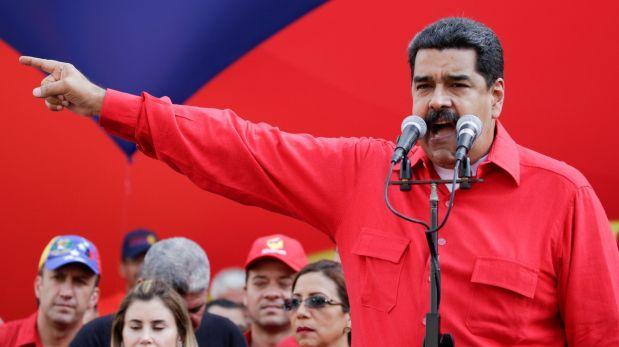 Venezuela: oposición exige