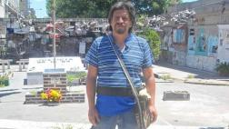 Justicia argentina anula libertad a dirigente del Movadef