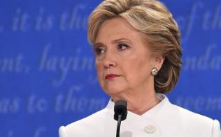 BBC: Tres problemas que enfrenta Clinton al final de la campaña