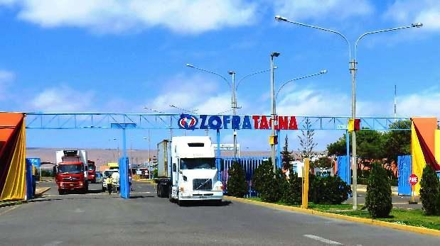 Zofratacna requiere S/146 millones para su repotenciación