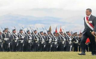Gobierno pasará al retiro a 22 generales del Ejército