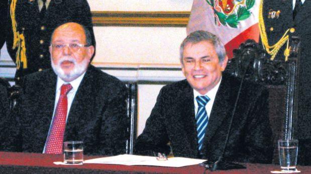 Caso OAS: cambian a fiscal que evaluaba denuncia a Castañeda