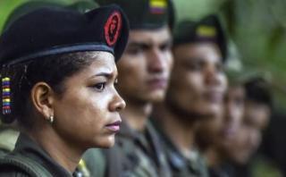FARC: 4 de nuestros miembros desertaron y se llevaron armas