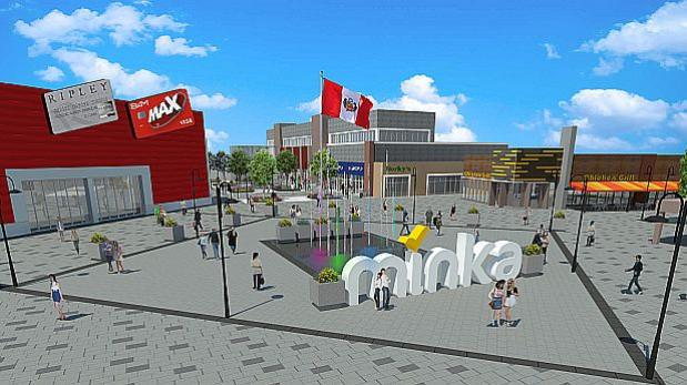 Invertirán S/100 millones para modernizar Minka