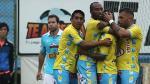 La Bocana goleó 5-2 a Sporting Cristal con hat-trick de Aguirre - Noticias de roberto rojas