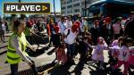 Chile: Así se prepara Valparaíso para enfrentar posible tsunami - Noticias de ricardo toro