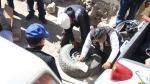 'Los terribles de Pichari' caen negociando 50 kilos de cocaína - Noticias de vraem
