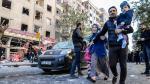 Terror en Turquía: Ataque del Estado Islámico dejó 9 muertos - Noticias de estación de bomberos