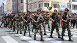 Tras fin de estado de emergencia, 80 agentes seguirán en Áncash - Noticias de casma