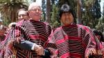"""PPK a Morales: """"Asumiremos nuevos compromisos que serán reales"""" - Noticias de tren bioceánico"""