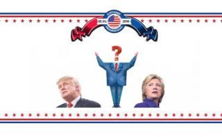 Seis datos sobre las elecciones en EE.UU. [INTERACTIVO]