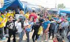 Cantagallo: Lima quería vender terreno de Campoy en el 2015