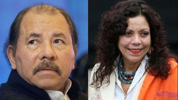 NICARAGUA: Ortega gana con más del 70% de los votos