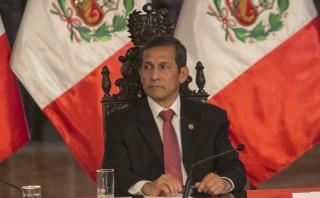 Gastañadui afirma que Humala sí irá a Comisión de Defensa