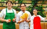 AlimentA: regresan cursos para aprender a cocinar saludable