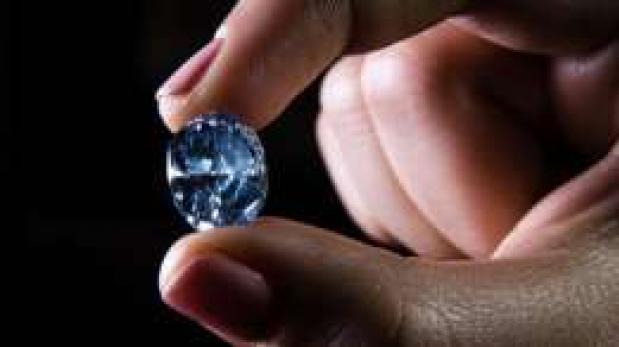 ¿Pueden los diamantes ser los discos duros del futuro?