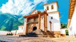 ¿Ya conoces el sur de Cusco? No te pierdas estas rutas alternas - Noticias de paucartambo
