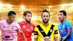 Segunda División: así va la tabla de posiciones del torneo - Noticias de union santa rosa