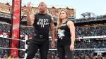 WWE: Ronda Rousey cada vez más cerca de WrestleMania 33 - Noticias de peso gallo femenino ufc