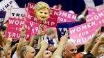 BBC: Las extremas divisiones que reveló la campaña en EE.UU. - Noticias de robert frank