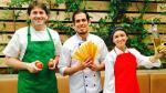 AlimentA: regresan cursos para aprender a cocinar saludable - Noticias de chef vegana