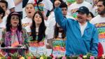 Nicaragua elige nuevo presidente en cuestionadas elecciones - Noticias de rosario murillo